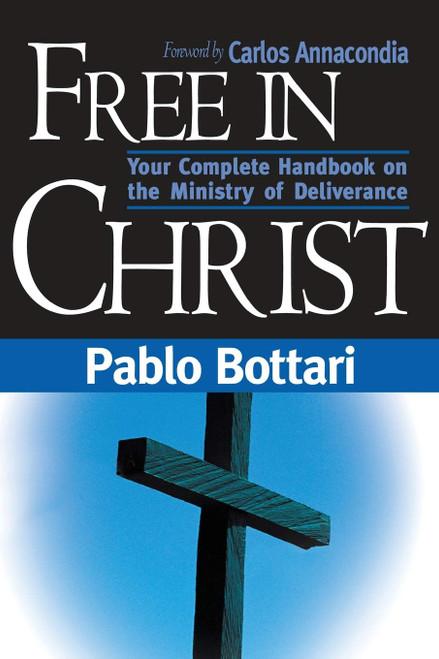 Free in Christ by Pablo Bottari