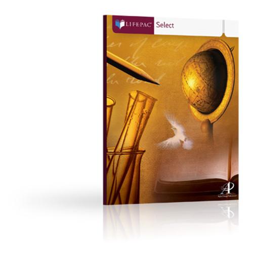 LIFEPAC Astronomy Select Set