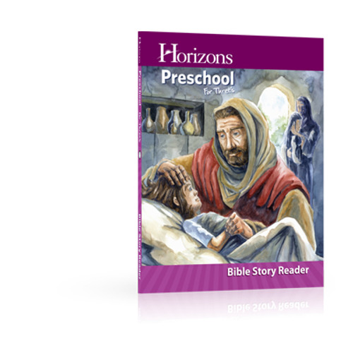HORIZONS for Three's Bible Reader