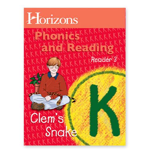 HORIZONS Student Reader 3: Clem's Snake