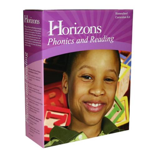 HORIZONS 2nd Grade Phonics & Reading Set
