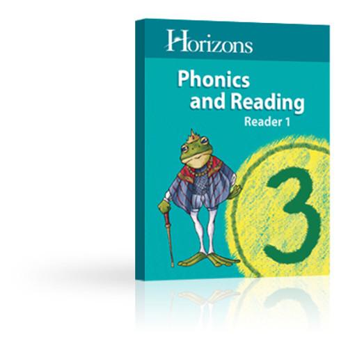 HORIZONS 3rd Grade Student Reader 1