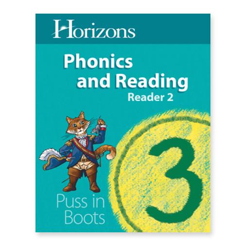 HORIZONS 3rd Grade Student Reader 2
