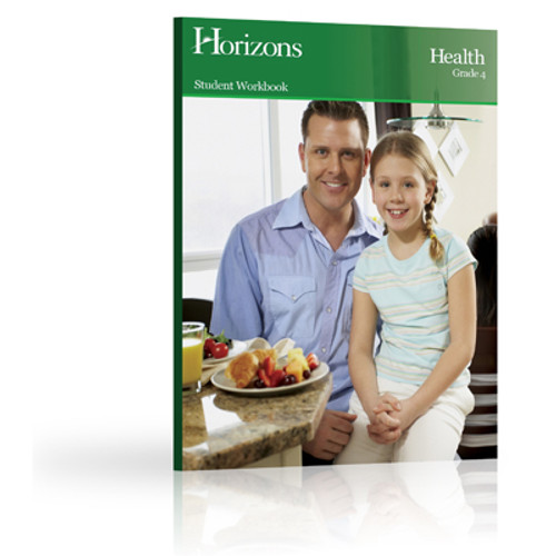 HORIZONS 4th Grade Health Teacher's Guide
