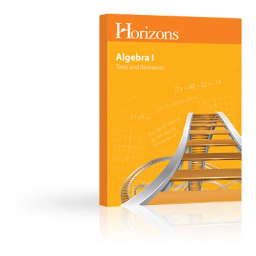 HORIZONS 8th Grade Math Teacher's Guide
