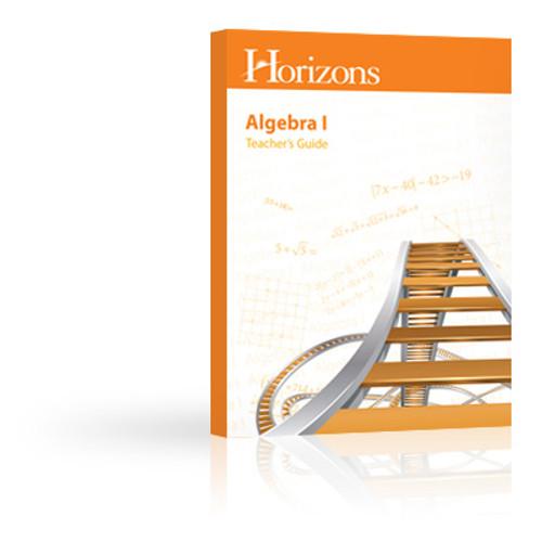 HORIZONS 8th Grade Math Test & Resource Guide