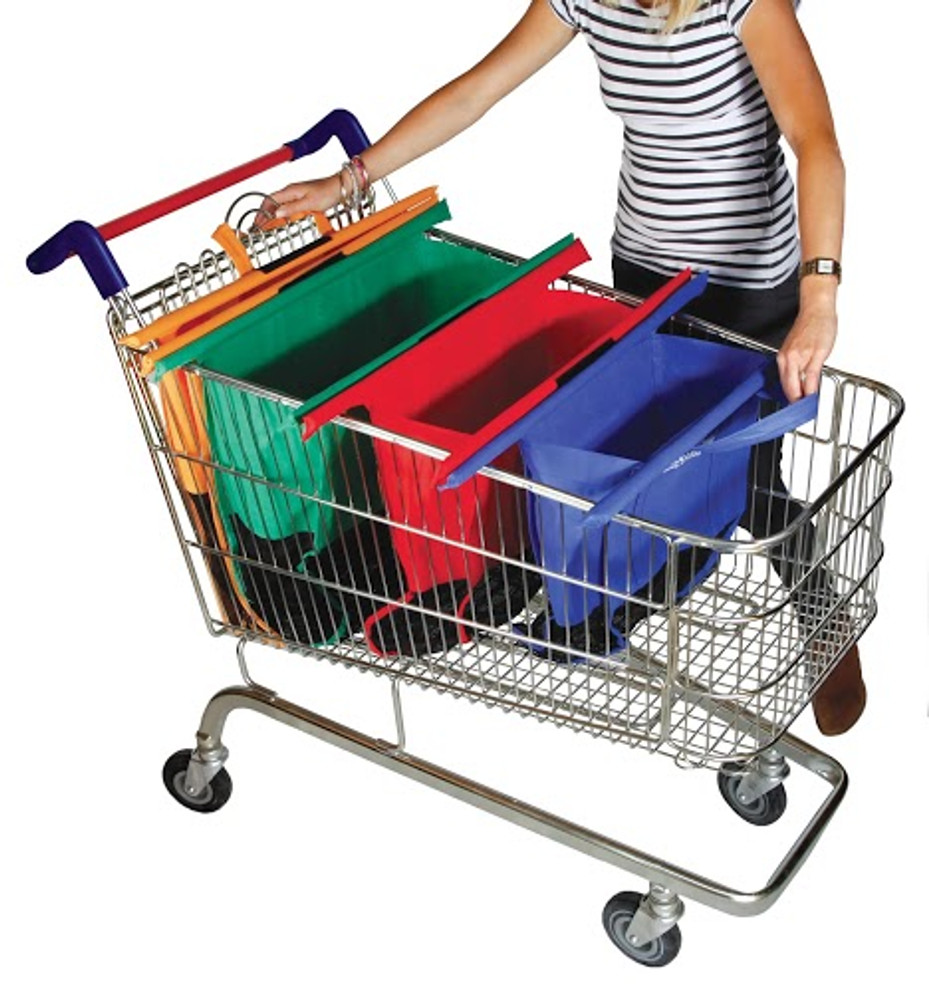 Trolley Bags Original Vibe - Shopping Trolley Organiser