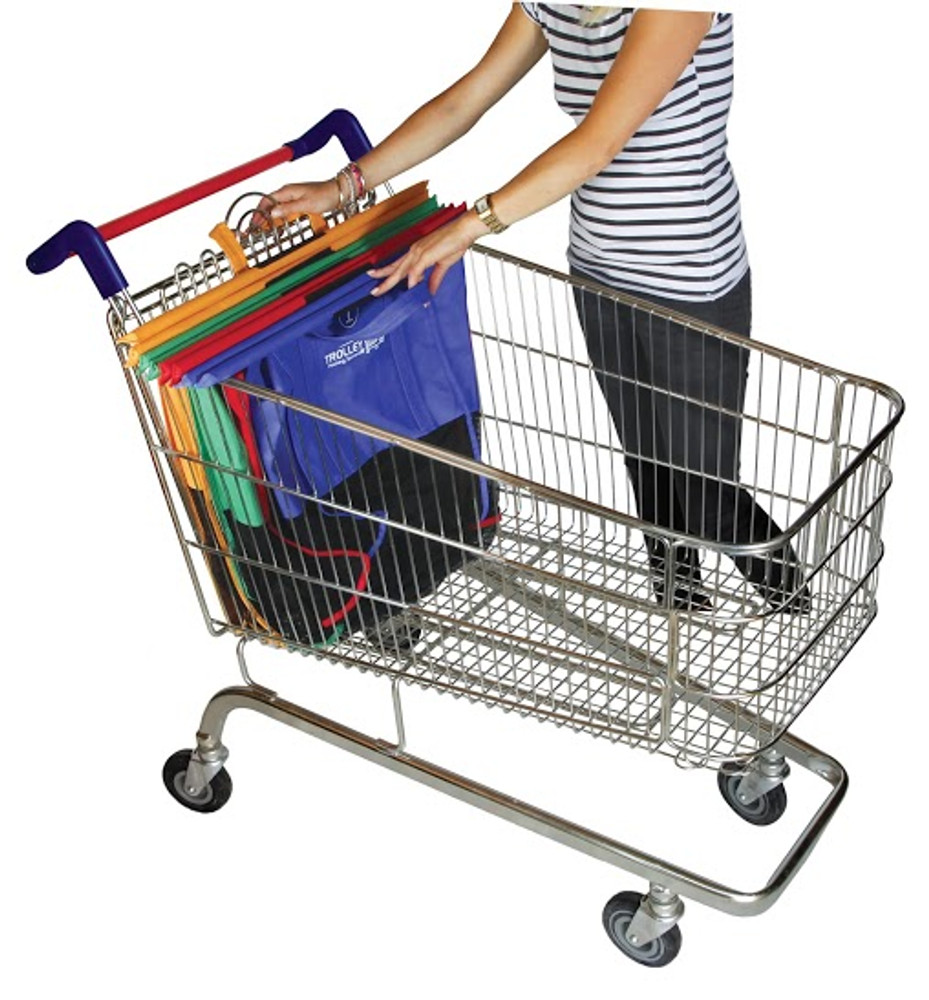 Trolley Bags Original Vibe - Shopping Trolley Organiser