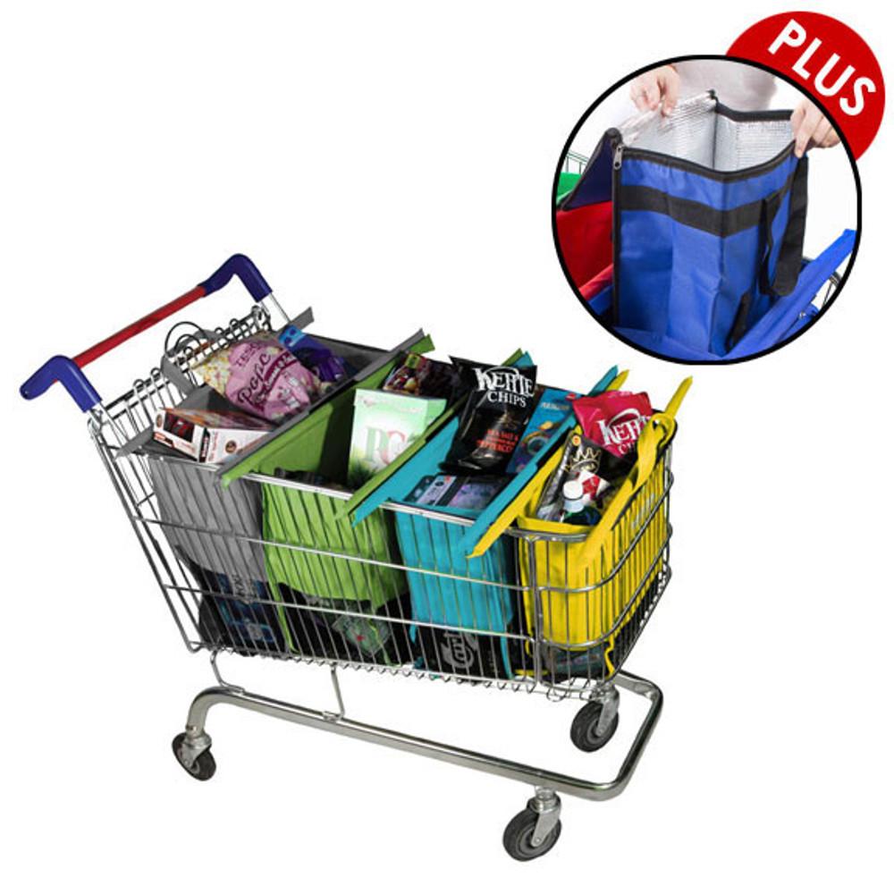 Trolley Bags Bundle - Original Pastel + Cool