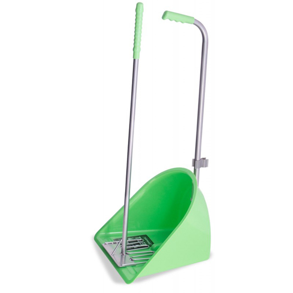 Tubtrugs Tidee is the perfect tool to take the chore out of cleaning your stable or garden.