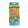 Scour Daddy comes in a pack of 3