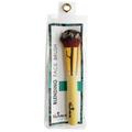 Nukara Blending Face Brush (in packaging)