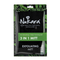 Nukara Exfoliating Mitt (in packaging)