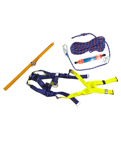 ANKAme Roof Anchor - Roofers Kit 2