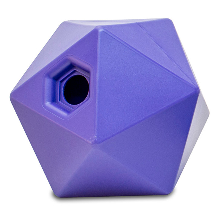 The Tubtrugs Dripfeed Ball comes in pink and purple.