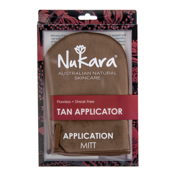 Nukara Application Mitt (in packaging)