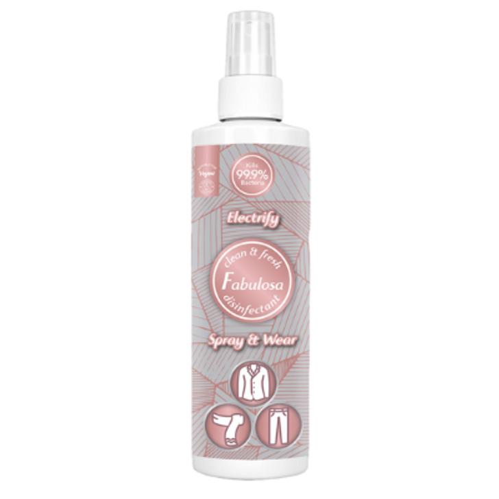Fabulosa Spray & Wear - Electrify (250ml)