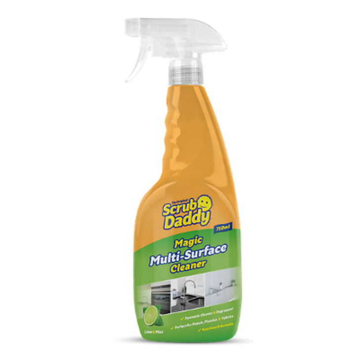 Scrub Daddy Multi-Surface Cleaner (750ml)
