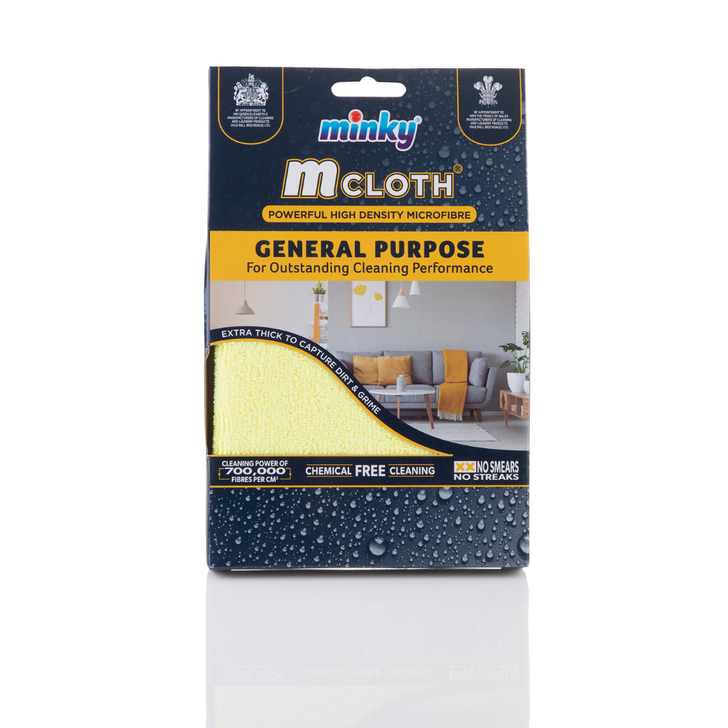 Minky M Cloth General Purpose