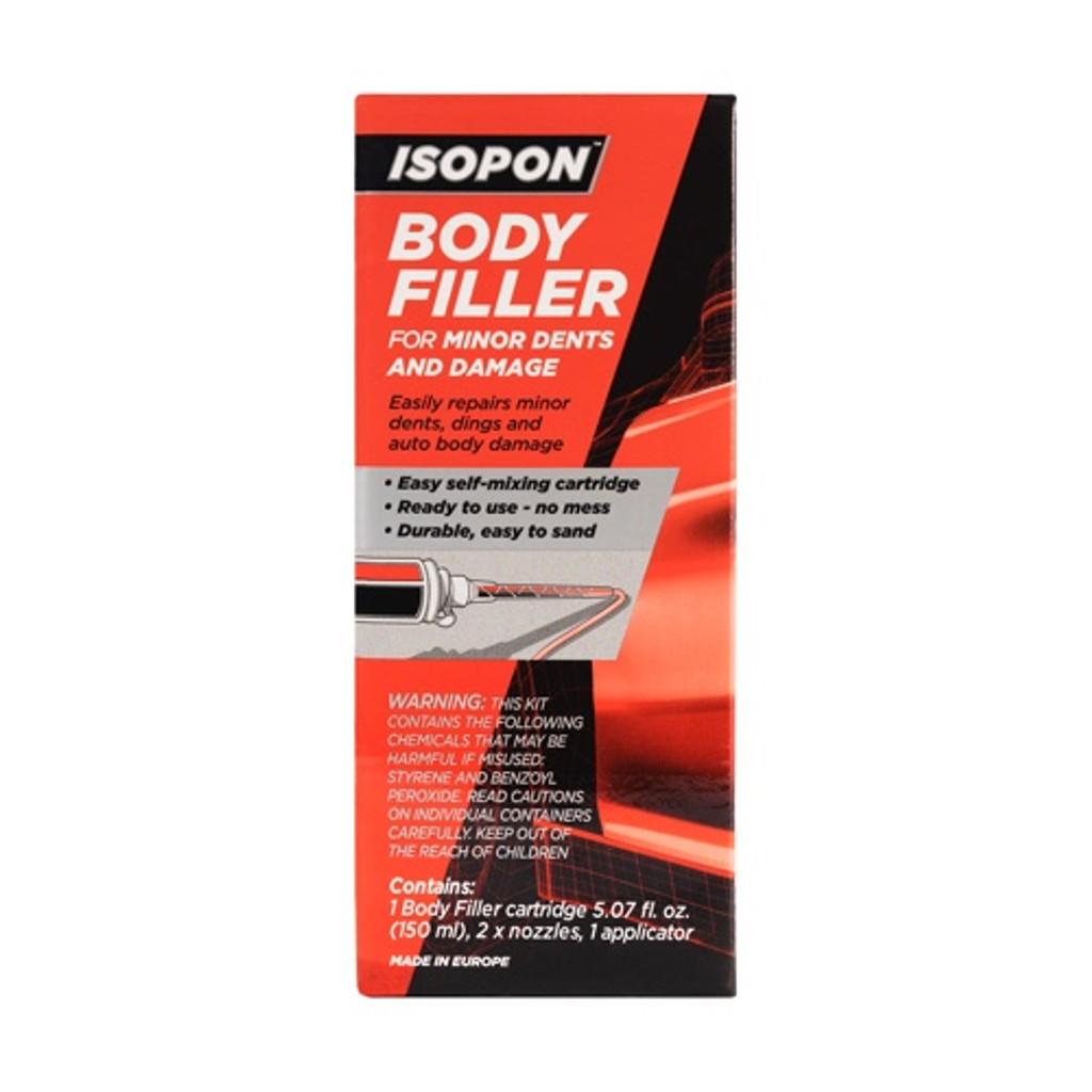 ISOPON Multi-Purpose Body Filler