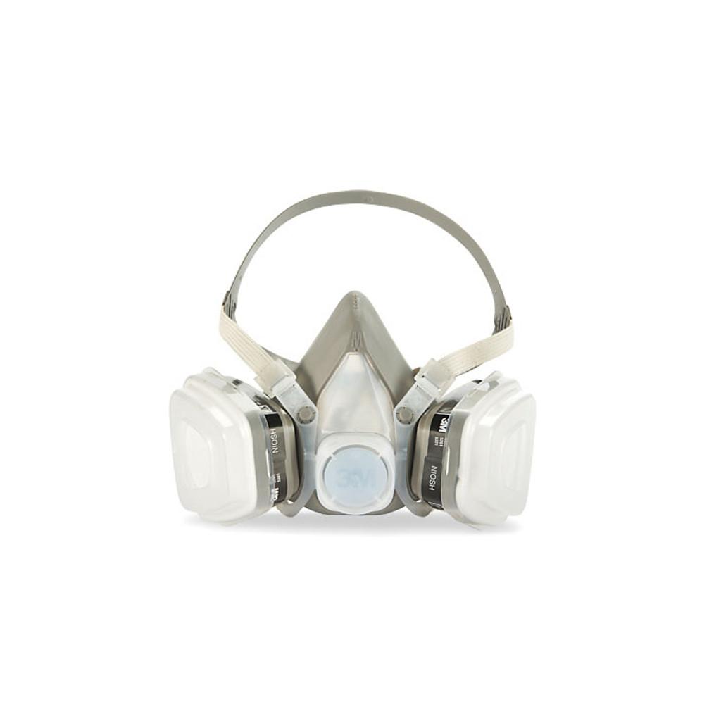3M 5000 Half-Face Respirator