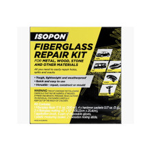 ISOPON Fiberglass Repair Kit (Multi-Purpose)
