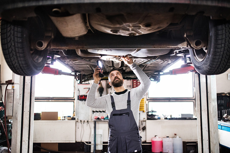 DIY Car Repair Tips: When To Leave It to The Professionals