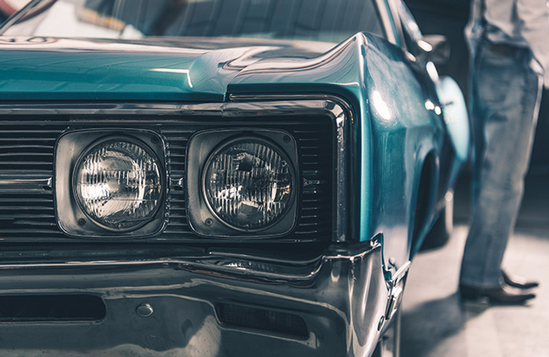Things to Consider Before Rebuilding a Classic Car