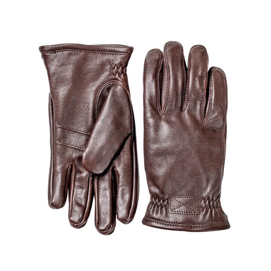 Elk Leather Glove