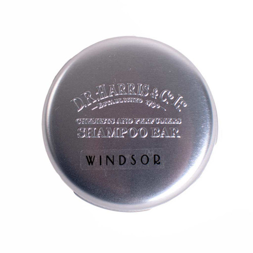 D.R. Harris Windsor Shampoo