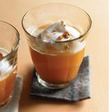 Warm Vanilla Cider Recipe