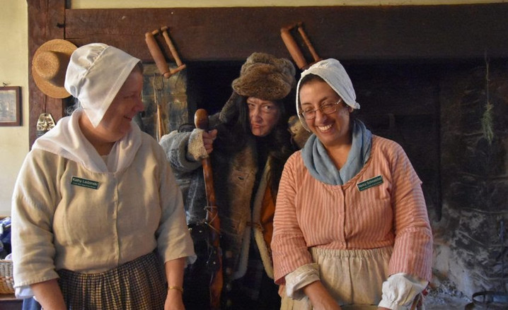 Landis Valley Farm Museum | Holiday Events