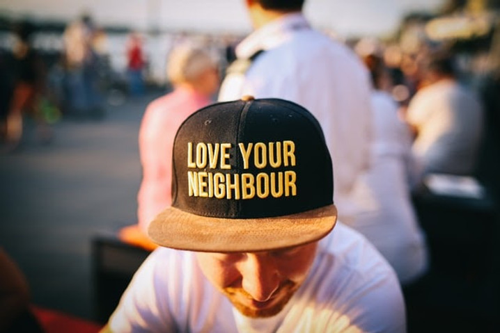 We Are All Neighbors