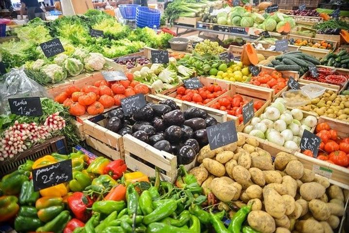 Your Local Farmer's Market