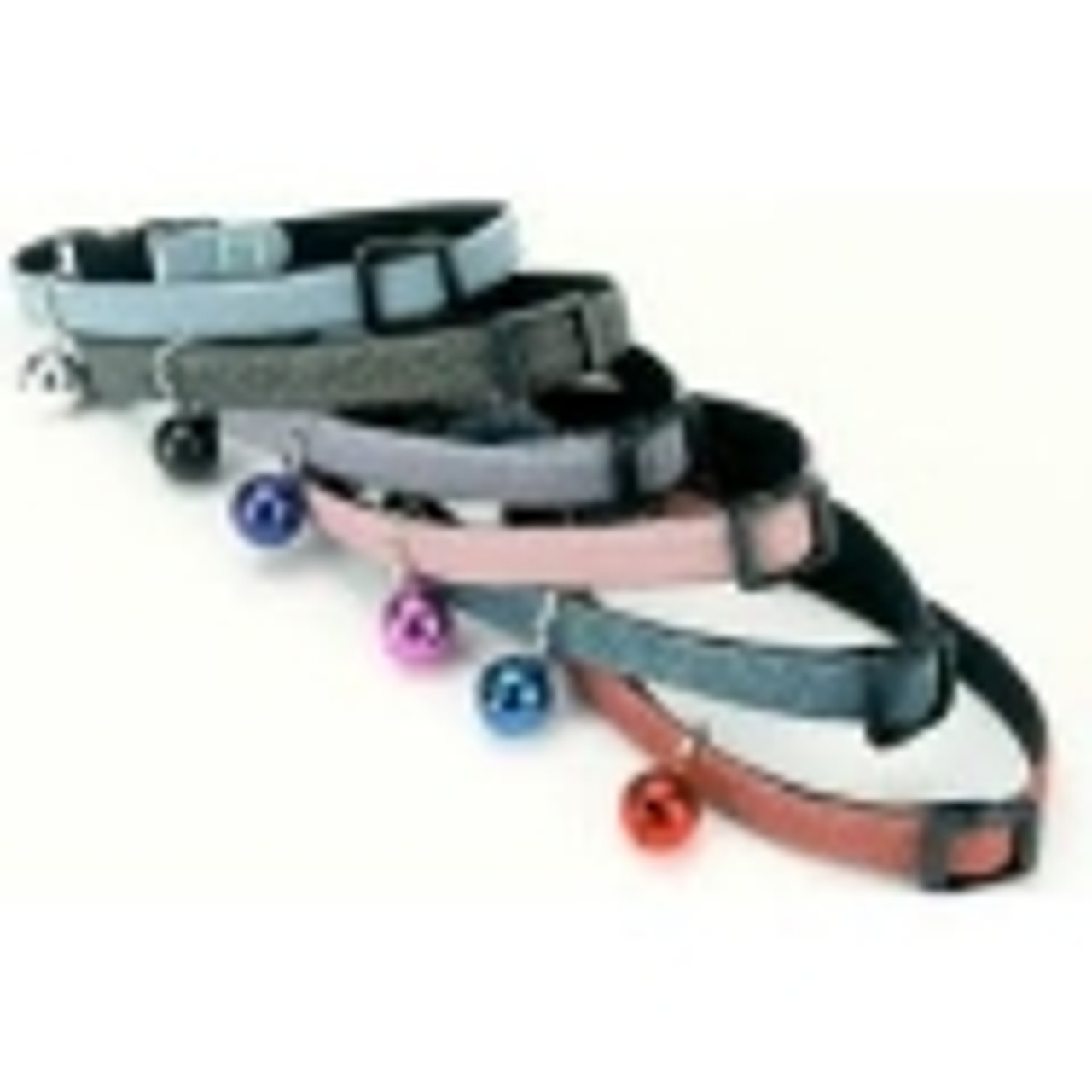 Cat Collars, Harnesses, & Leads