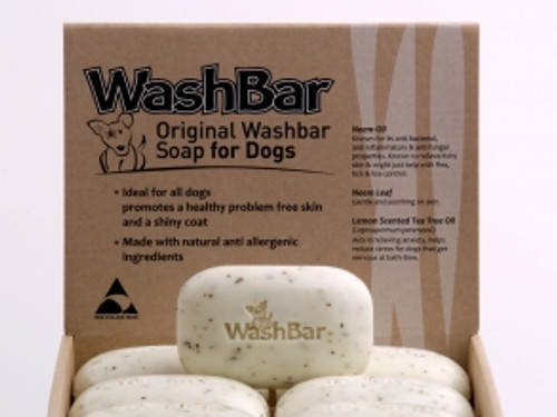 Original WashBar Soap 100g - BUY 1 GET 1 FREE!!