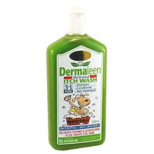 Dermaleen Itch Wash 250ml