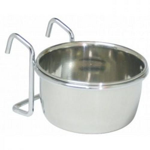 Stainless Steel Coop Cup & Holder