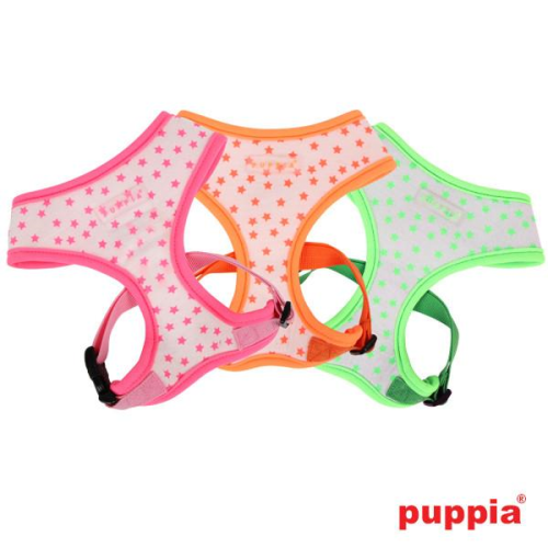 Puppia Cosmic Harness