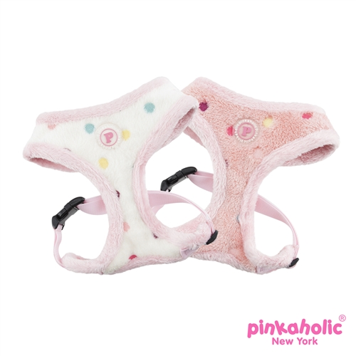 Pinkaholic Candyland Harness
