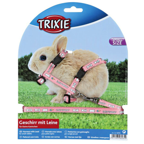 Baby Rabbit Harness