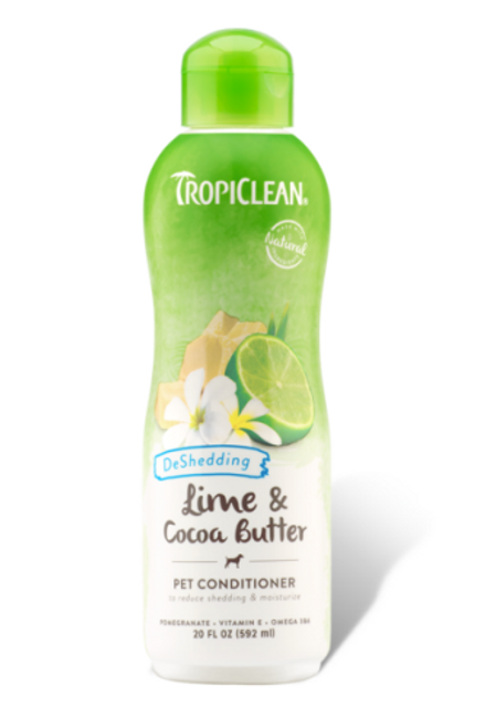 TropiClean Natural Conditioners 355mL