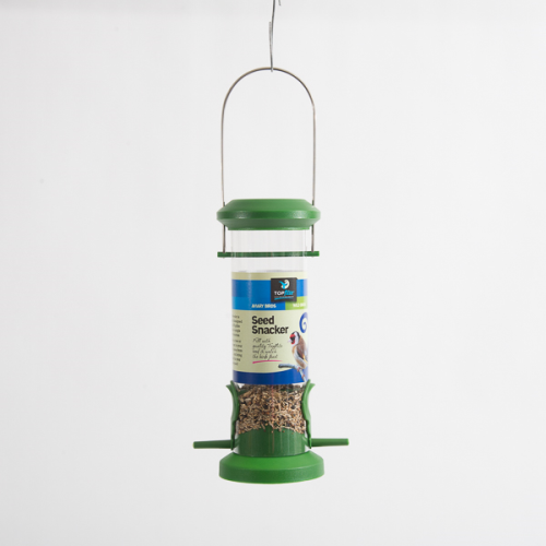 Seed Snacker - Small Seed Feeder
