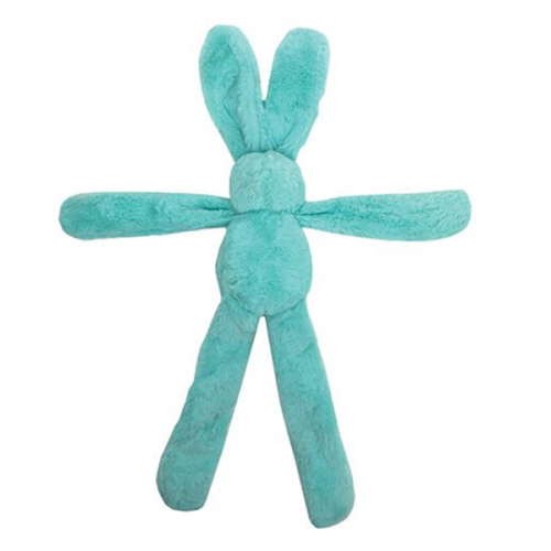 Allpet Snuggle Friends Blue Bunny