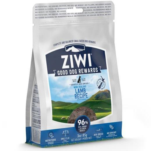 Ziwi Peak Good Dog Rewards 85g