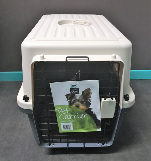 Air Travel Approved Pet Carrier Crates