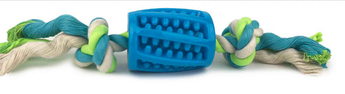Ruff Play Durable Rubber Toys for Dogs