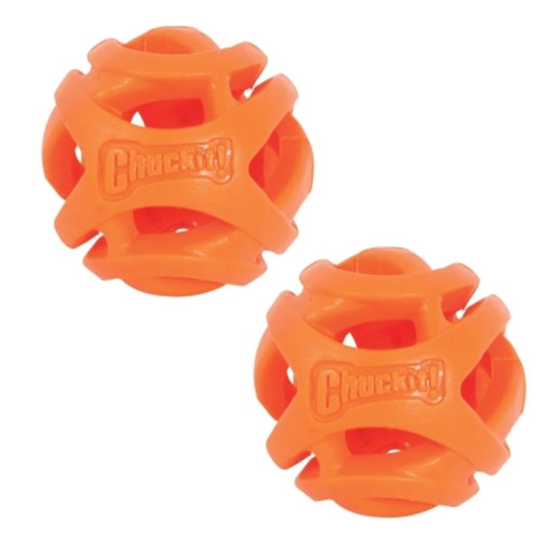 Chuckit! Breathe Right Ball 2 pack