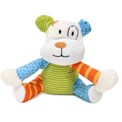 Snuggle Friends Baby Dog Toys
