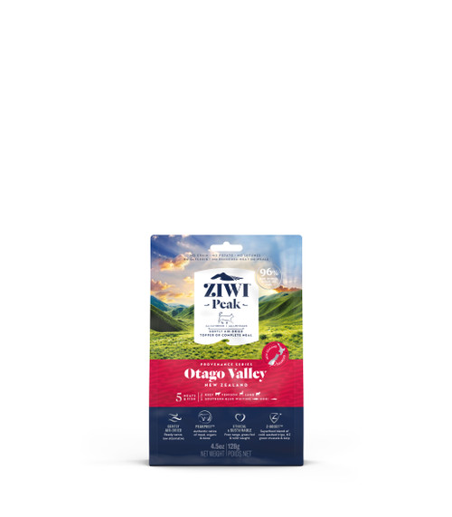 ZIWI® Peak Air-Dried Food for Dogs PROVENANCE SERIES